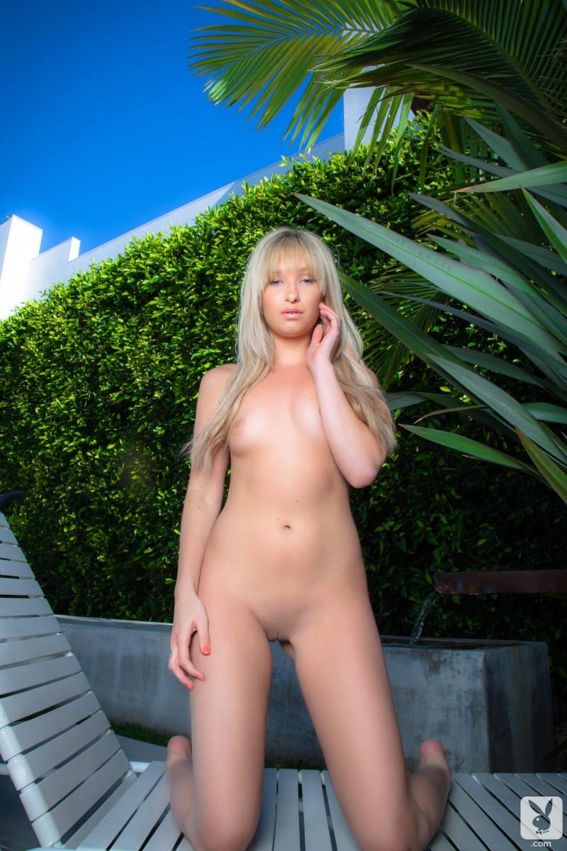 aubrey-evans-pool-blonde-naked-playboy-18