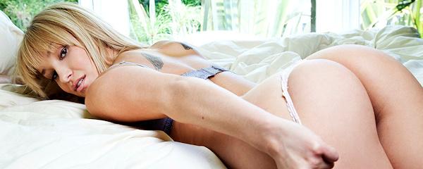 Aubrey Evans – Cool & confident