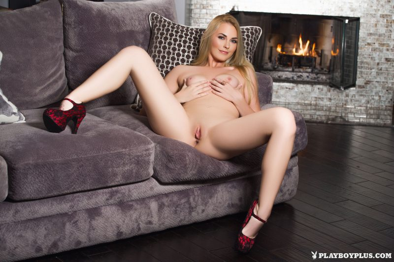 bailey-rayne-nude-fireplace-blonde-playboy-13
