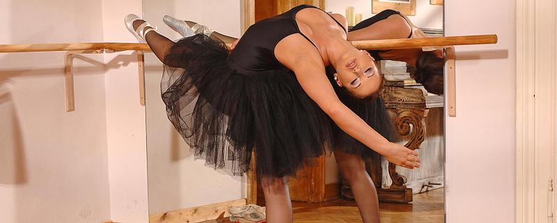 Aleska Diamond – Ballerina