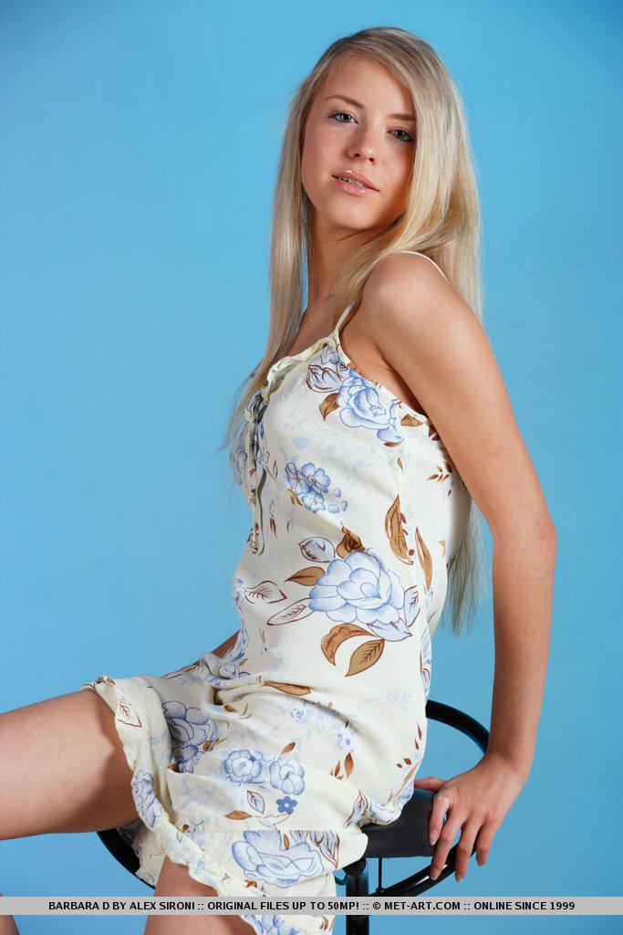 barbara-d-bar-stool-nude-blonde-metart-01
