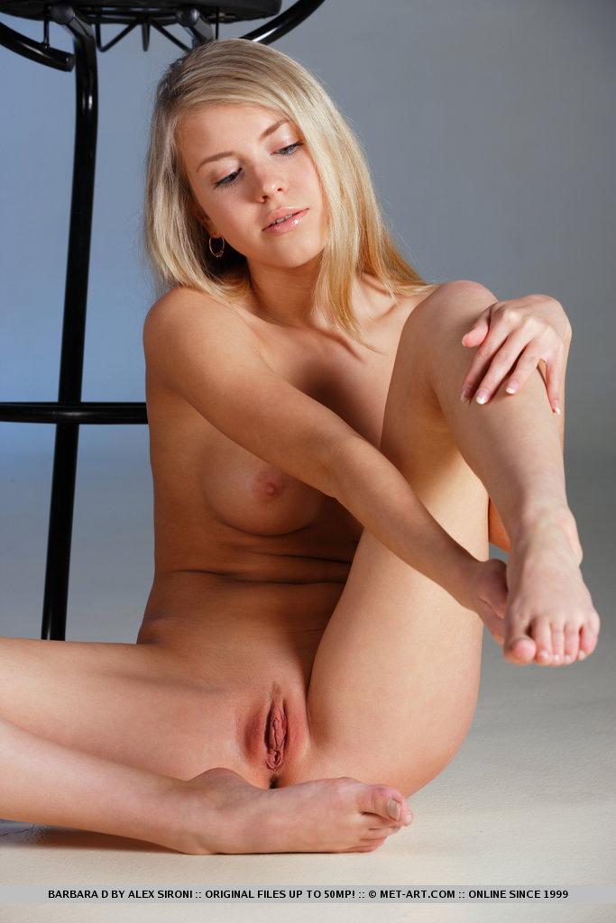 barbara-d-bar-stool-nude-blonde-metart-15