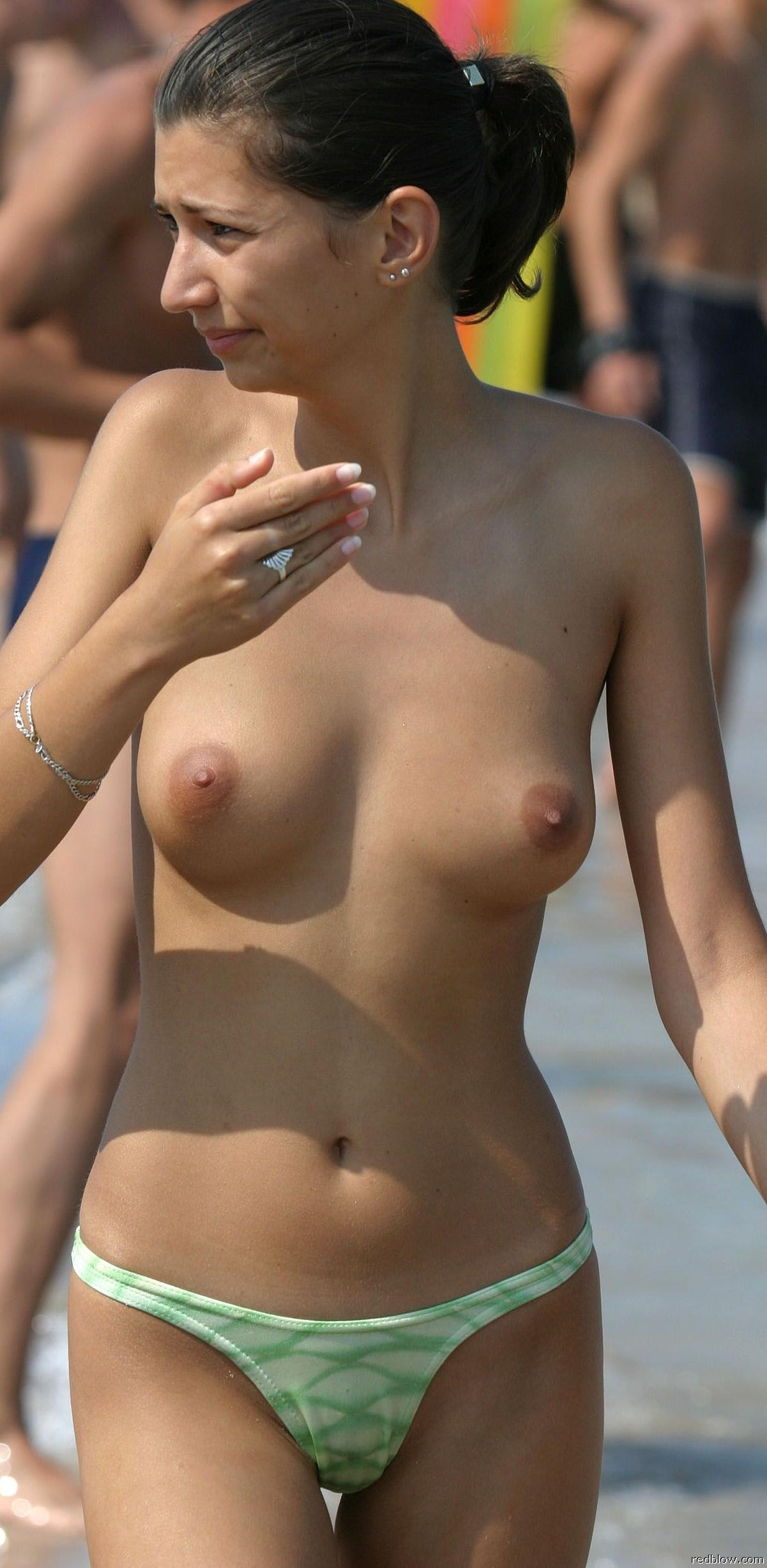 Nude beach swingers beach 5