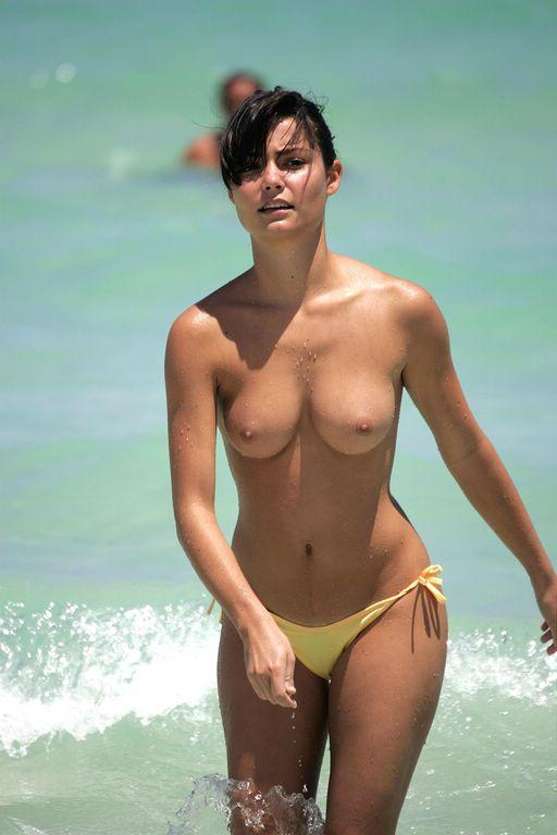 Join told best beach babes nude will