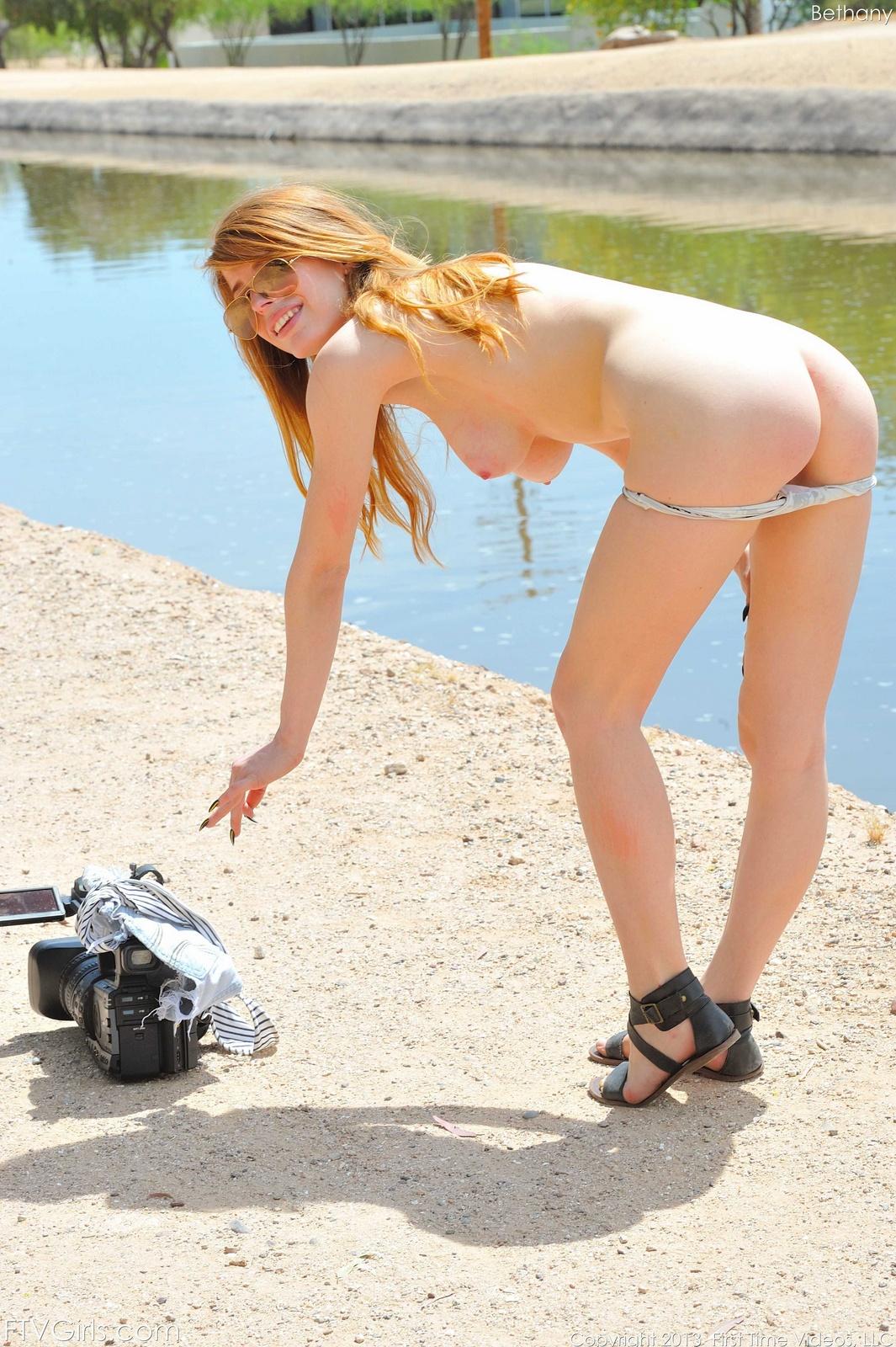 bethanie-skye-jeans-shorts-nude-ftvgirls-26