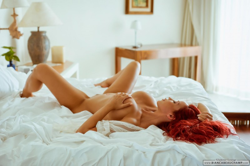 bianca-beauchamp-bedroom-boobs-redhead-13