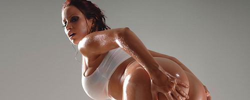 Bianca beauchamp nude latex consider, that