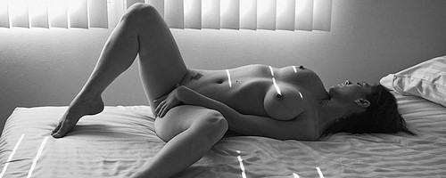 Black and white erotic vol.7