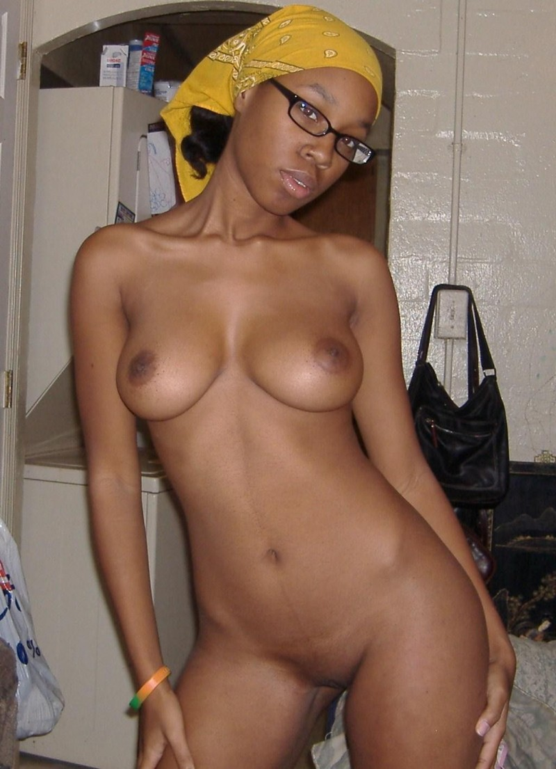 Mine the ebony milf nude selfies