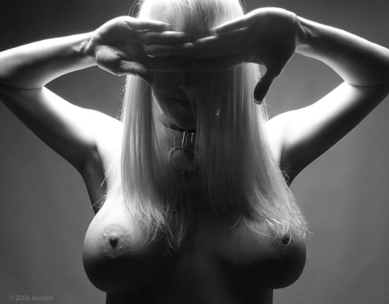 B w vintage erotic