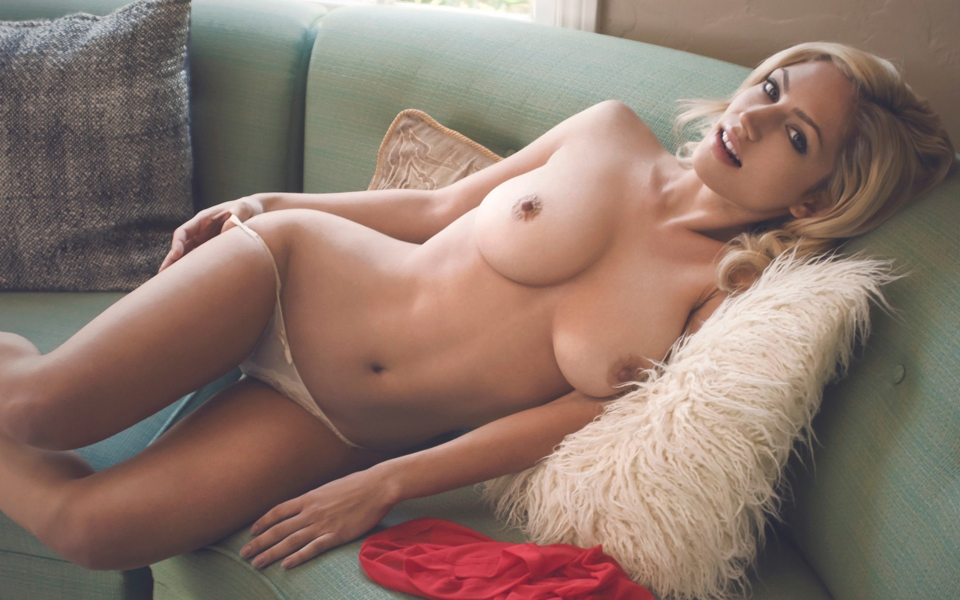 Naked blondes vol4 23 RedBust