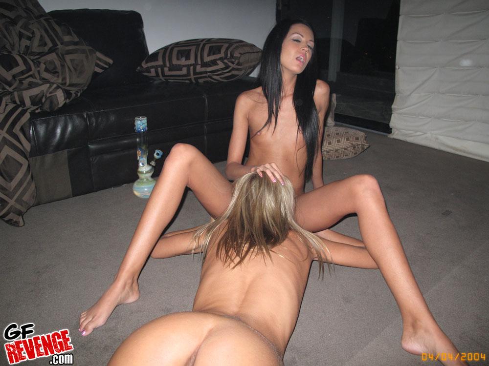 Омские телки порно фото