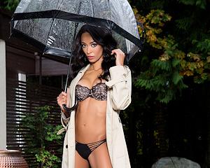 brandi-alexander-umbrella-nude-rain-playboy
