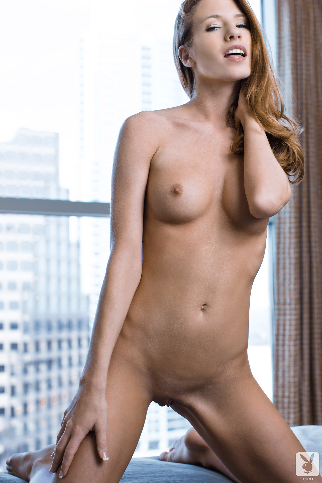 bree-morgan-nude-apartment-redhead-playboy-12