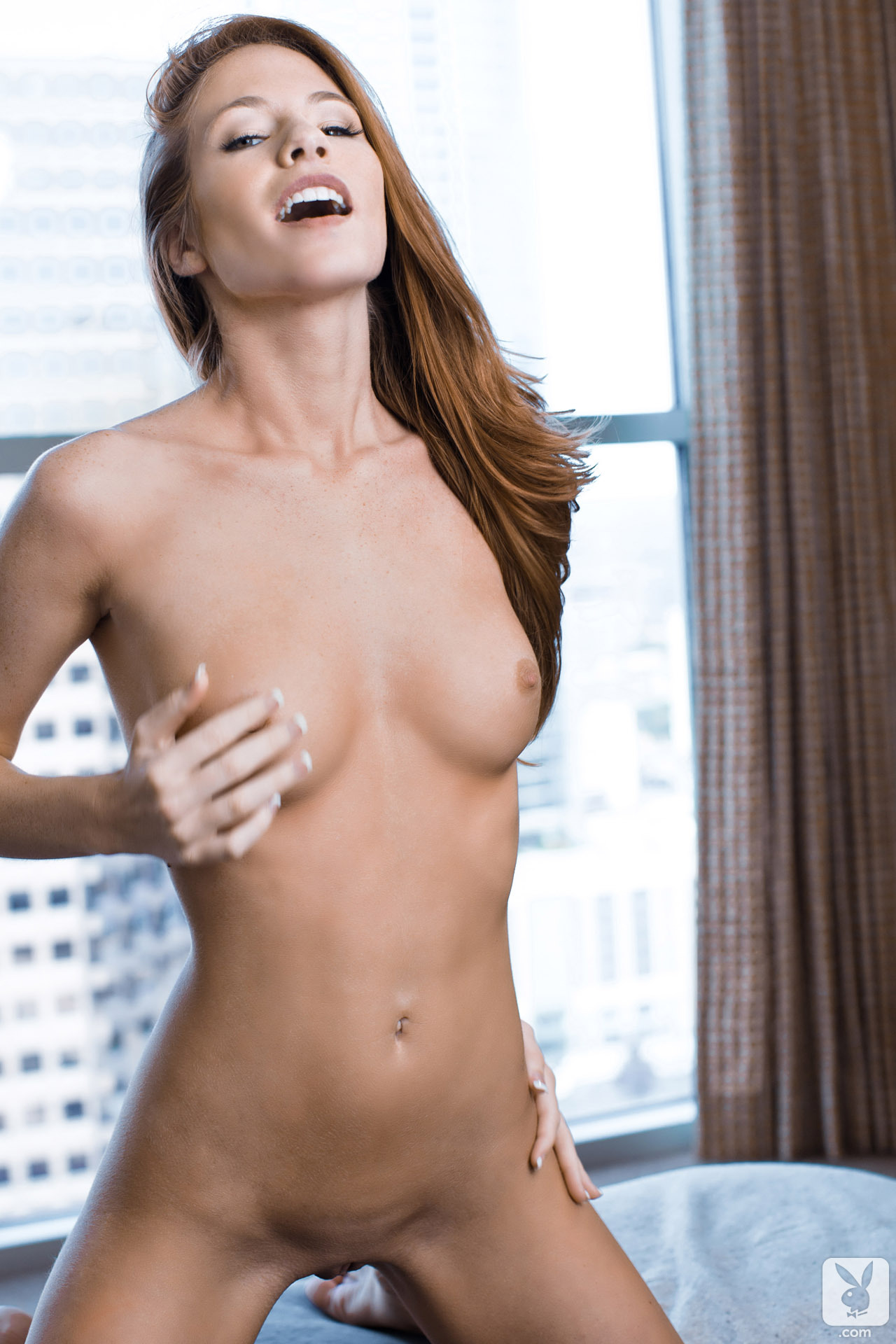 bree-morgan-nude-apartment-redhead-playboy-14