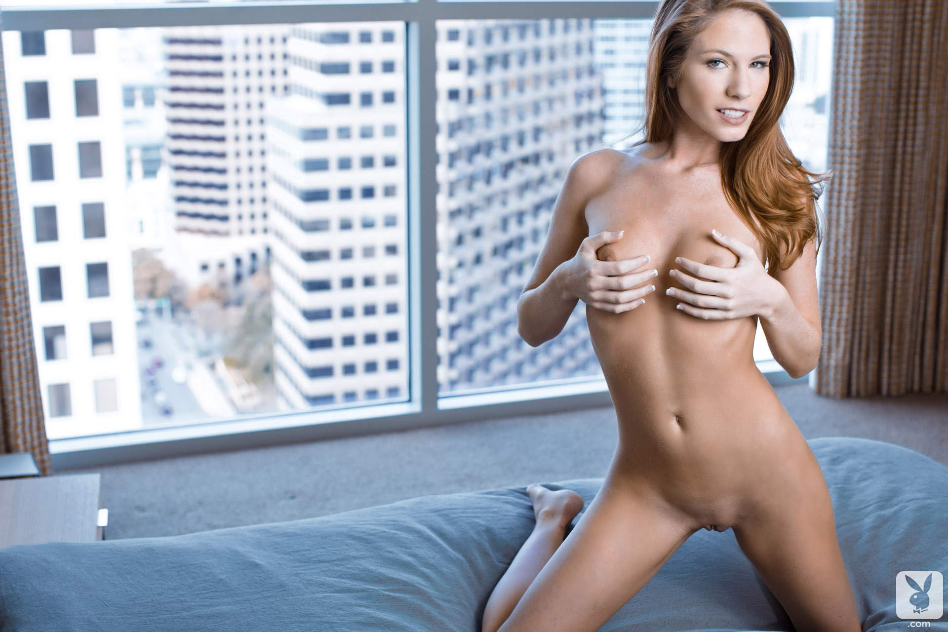 bree-morgan-nude-apartment-redhead-playboy-17