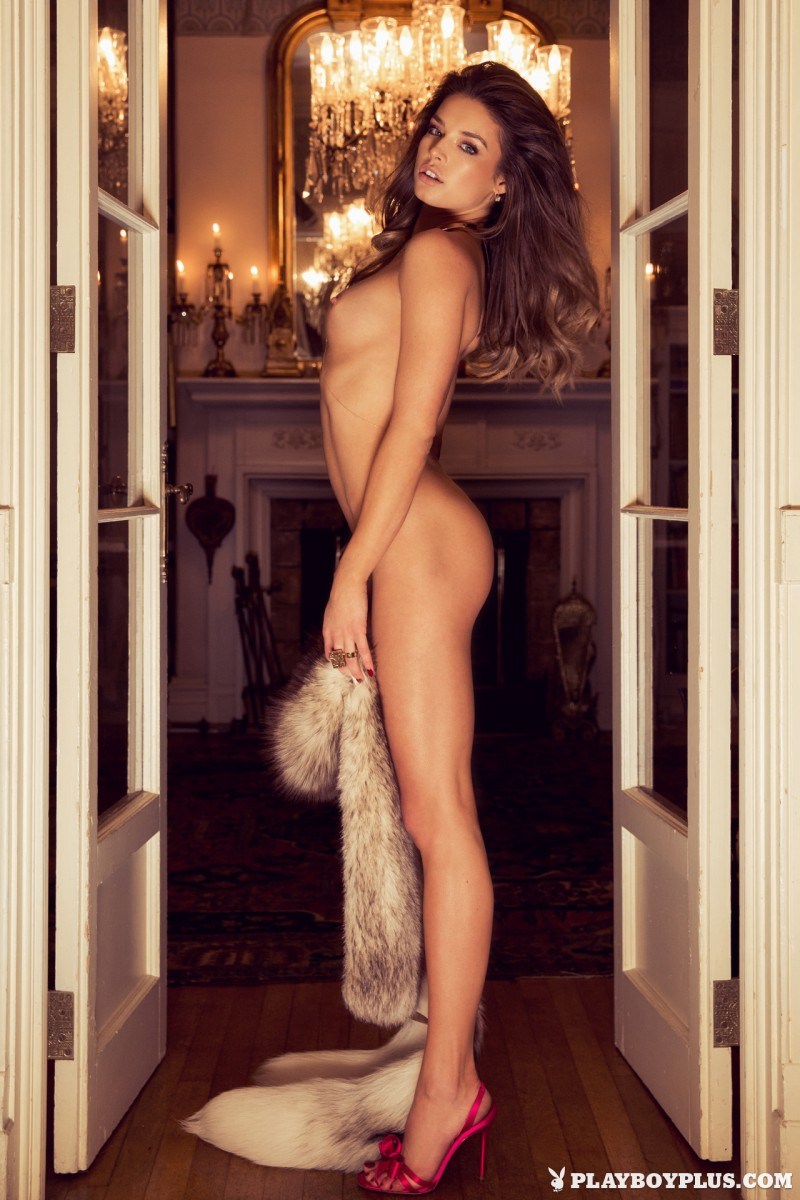 brittany-brousseau-nude-fur-scarf-playboy-08