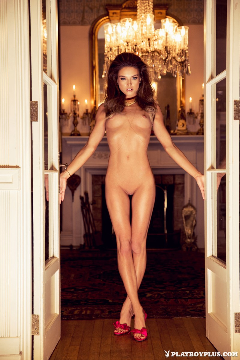 brittany-brousseau-nude-fur-scarf-playboy-10
