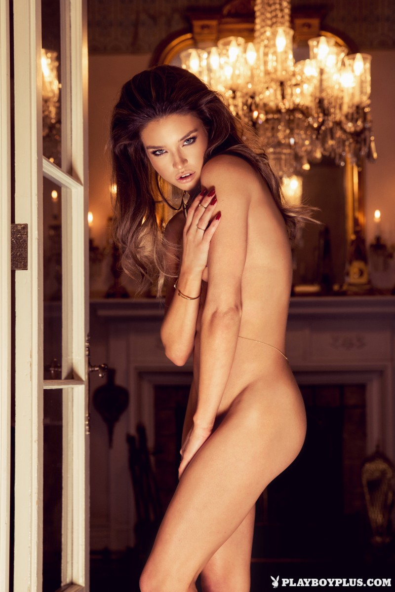 brittany-brousseau-nude-fur-scarf-playboy-13