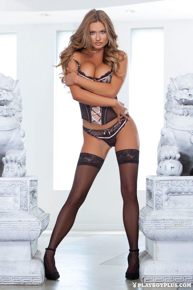 brittney-shumaker-stockings-high-heels-playboy-01