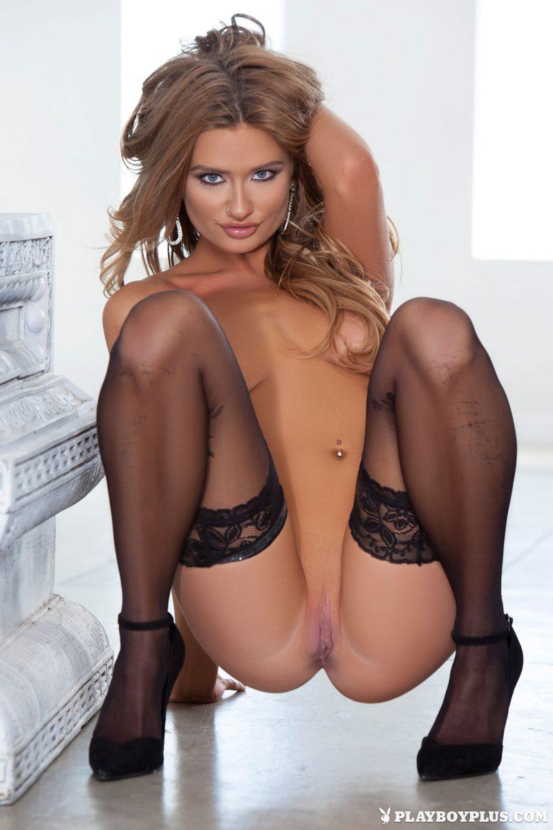 brittney-shumaker-stockings-high-heels-playboy-12