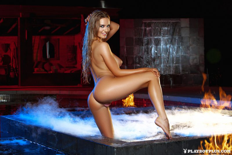 brittney-shumaker-nude-swimsuit-jacuzzi-playboy-14