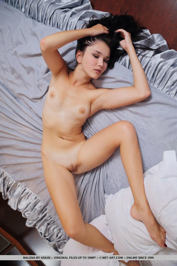 malena-grey-tights-naked-metart-10