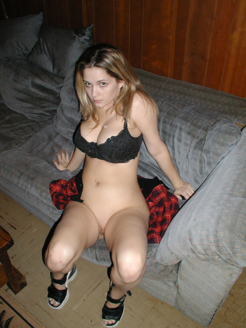 amateur nude shot Homemade self