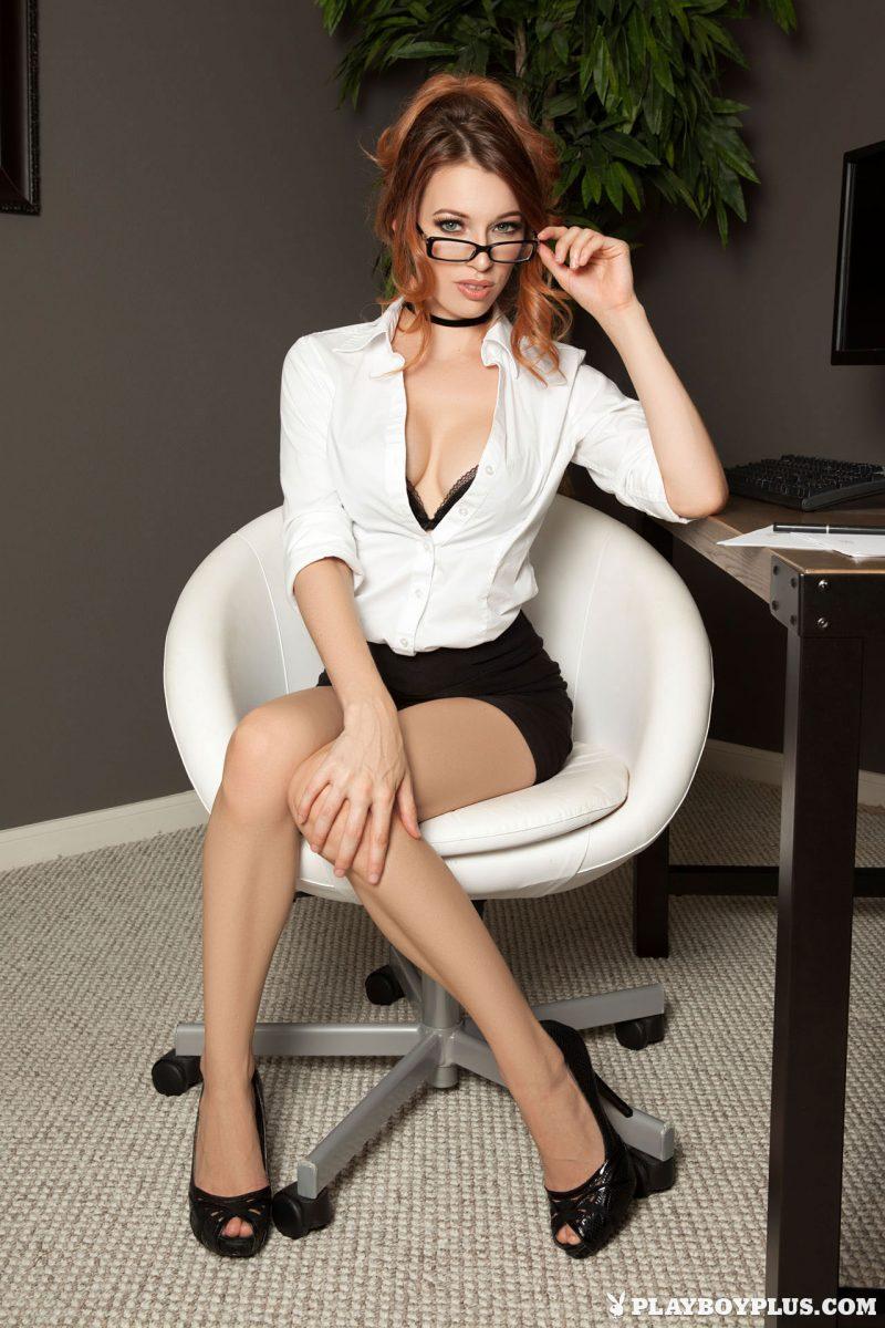 caitlin-mcswain-office-nude-secretary-playboy-01