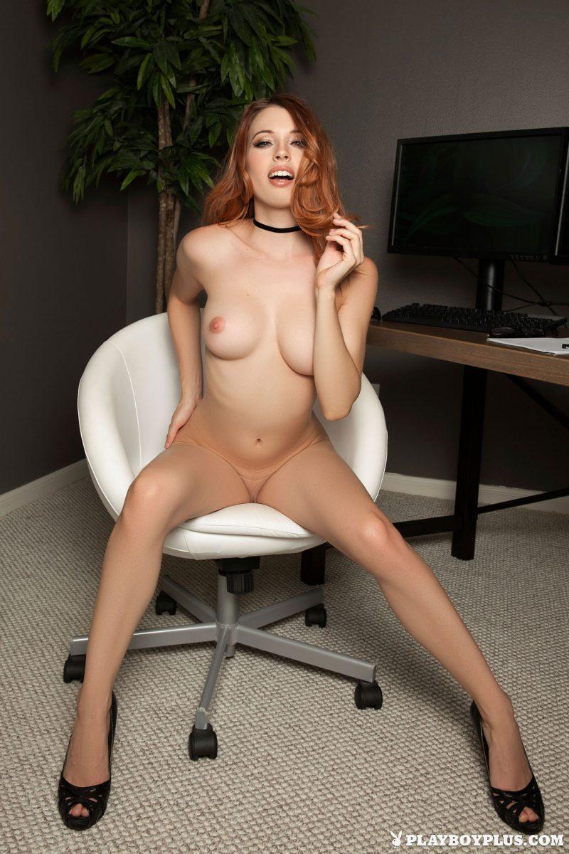 caitlin-mcswain-office-nude-secretary-playboy-11