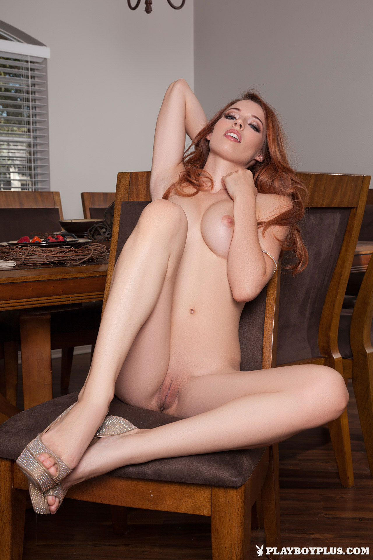 caitlin-mcswain-redhead-naked-table-playboy-14
