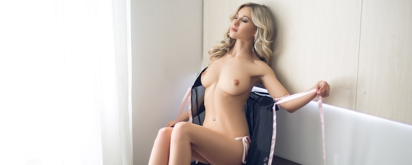 Candice for Playboy