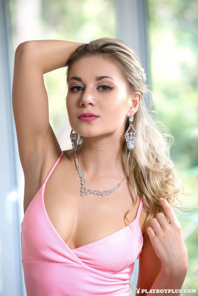 alice-pink-dress-blonde-naked-playboy-03