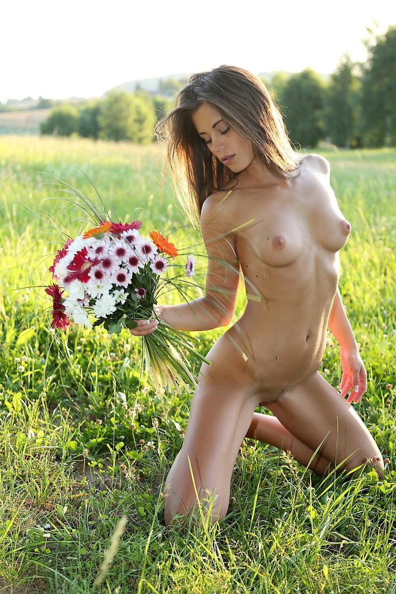 Naked litel flower porn pics remarkable