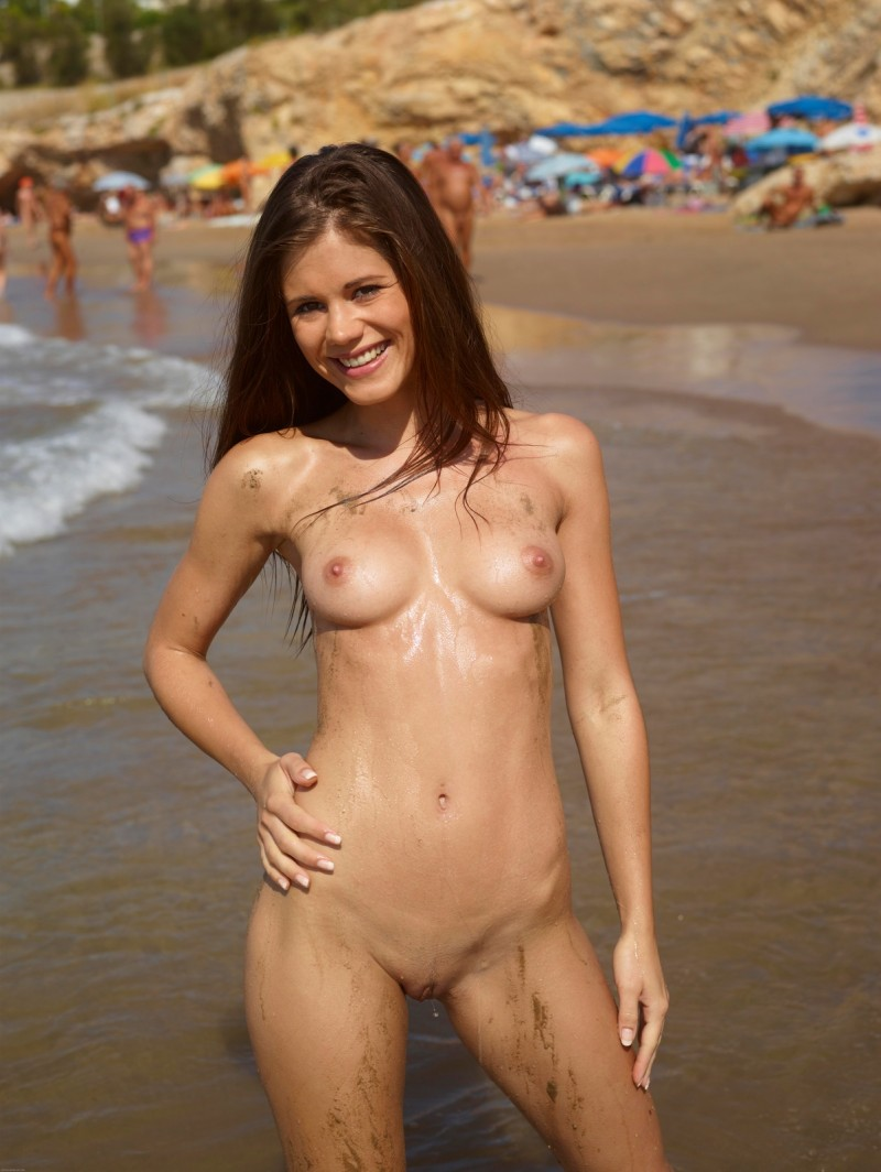 Join told nude people in beach hd conversations! consider