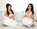 melissa-&-carla-howe-nude-twins-playboy