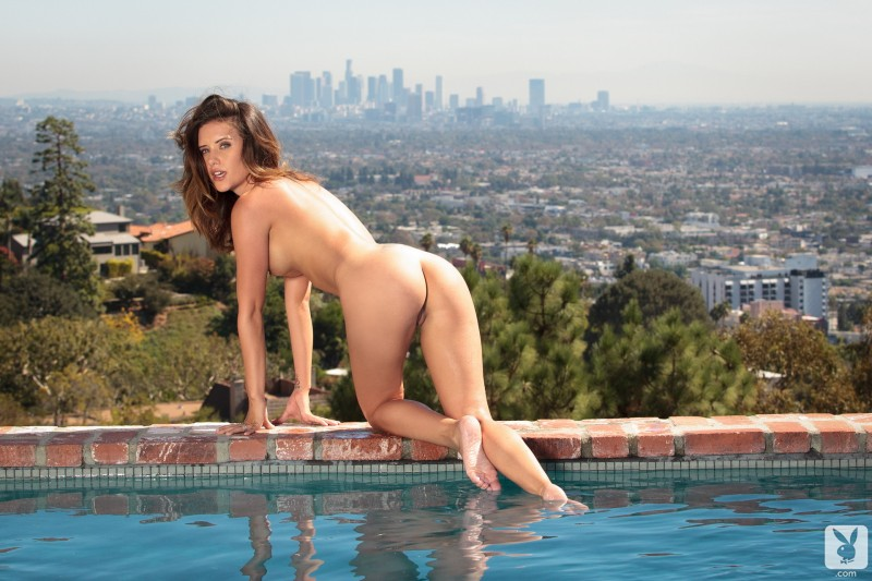 carlie-christine-pool-playboy-15