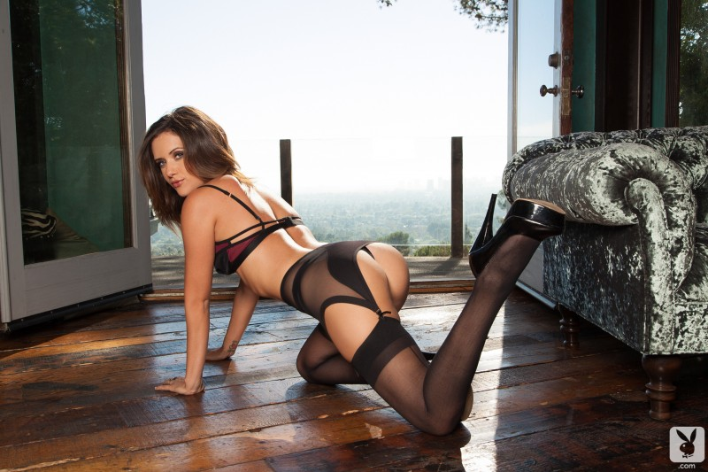 carlie-christine-stockings-nude-garters-playboy-05