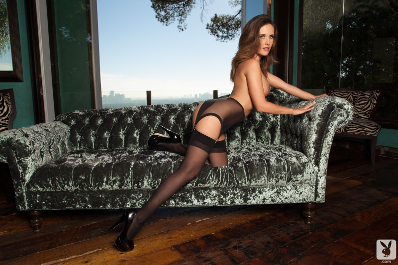 carlie-christine-stockings-nude-garters-playboy-12
