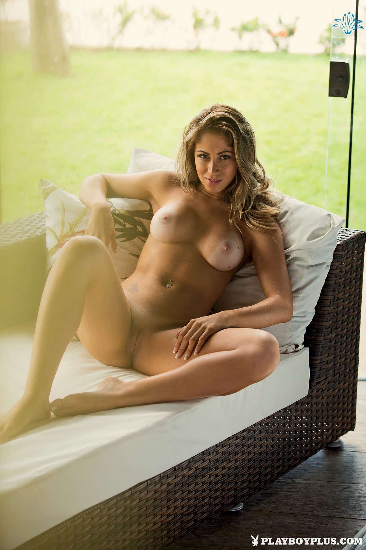 Variants brazilian playmates nude