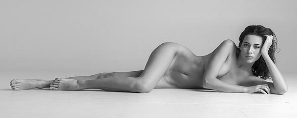 Casilda Gonzalez – Photo by Nick Tsirogiannidis
