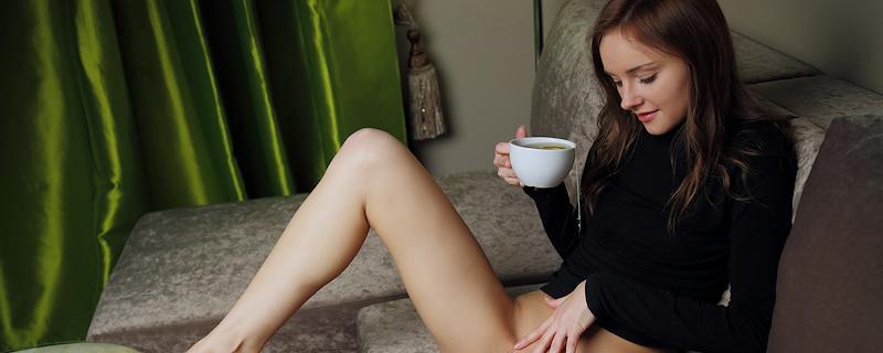 Cathleen – Cup of tea
