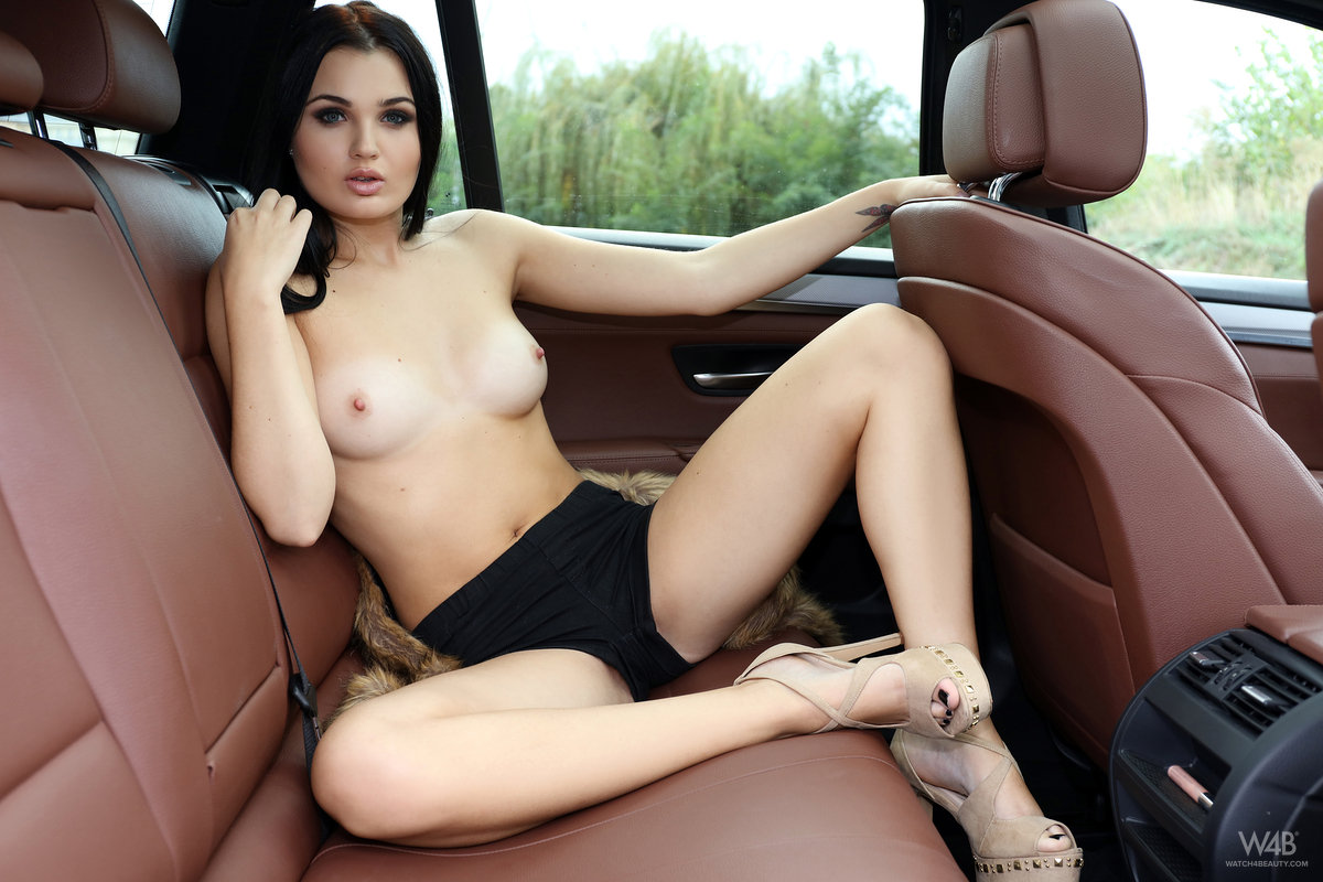 Simply truck back seat girls naked