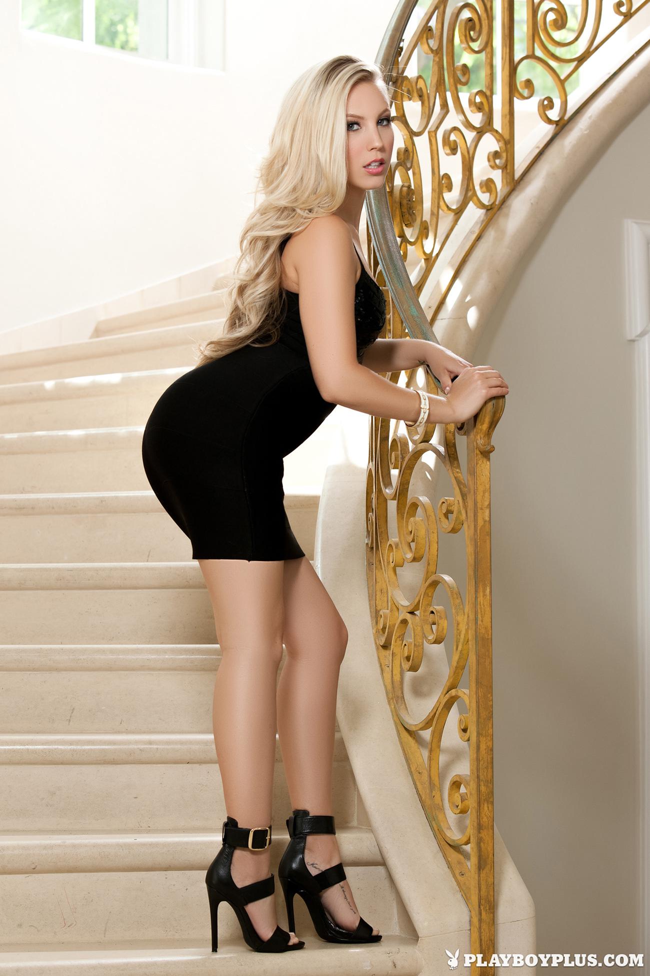 chanel-elle-stairways-nude-playboy-plus-02