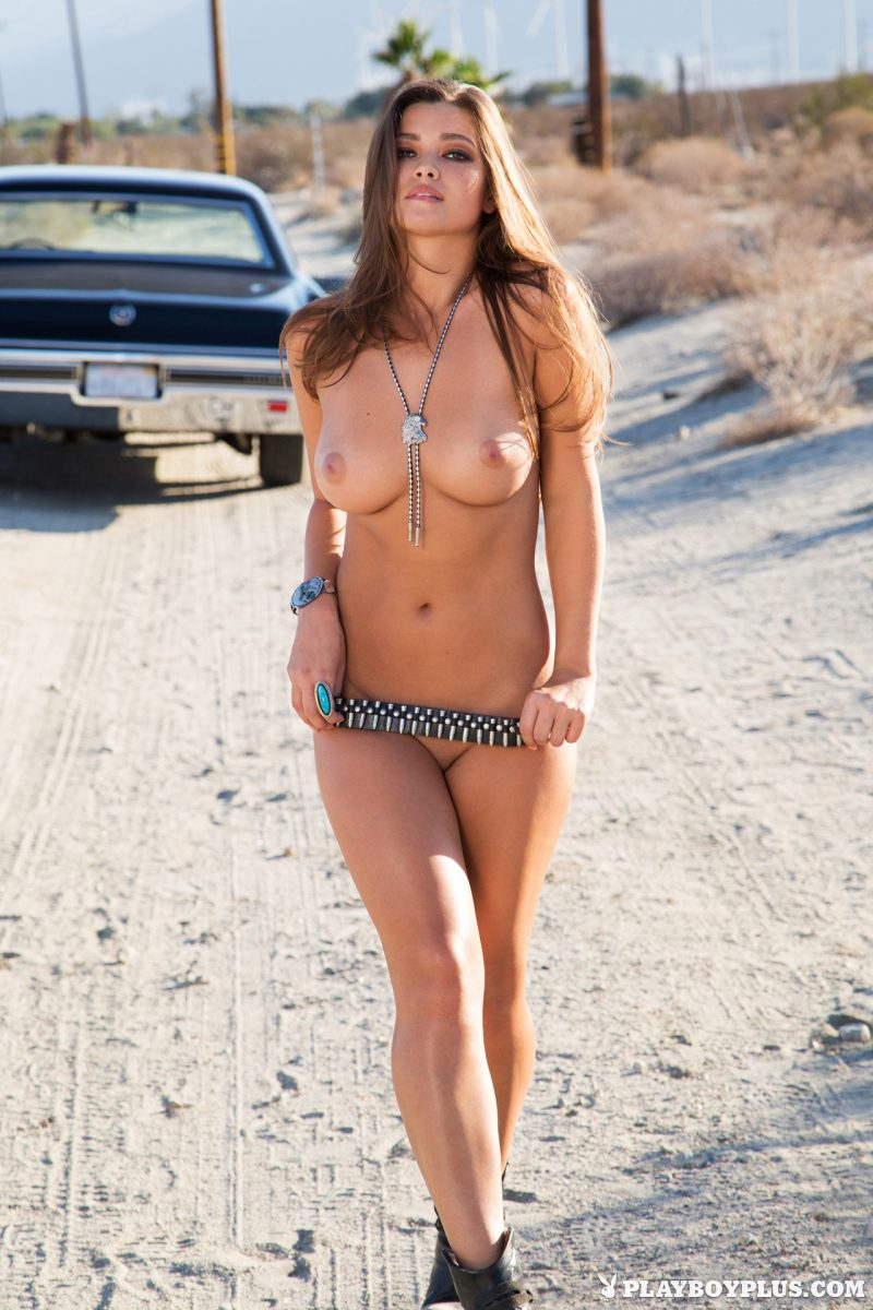 chelsie-aryn-naked-desert-black-hat-playboy-24