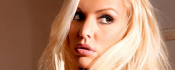 Christi Shake – Miss May 2002