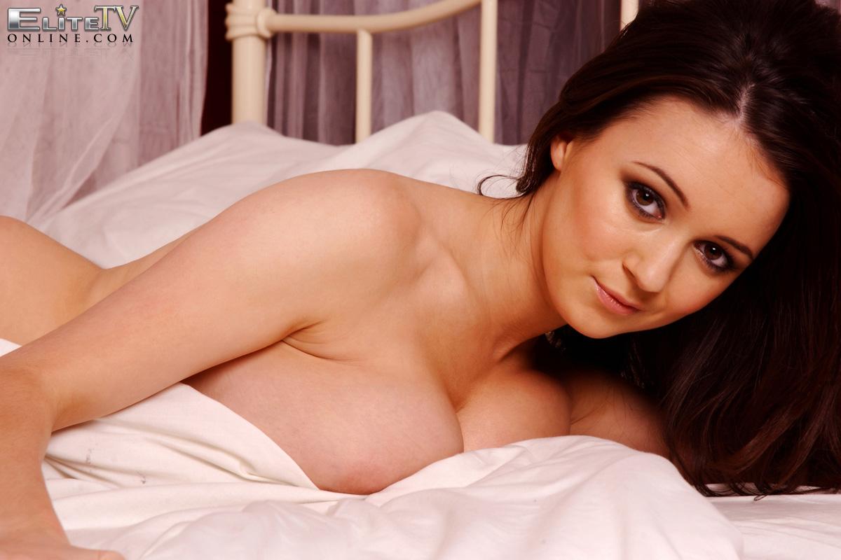 clair-meek-tits-lingerie-bedroom-elitetvonline-13