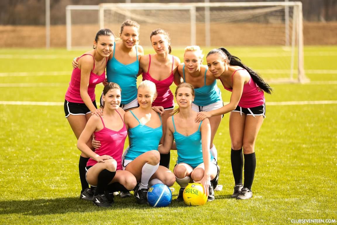 female sport nude photos