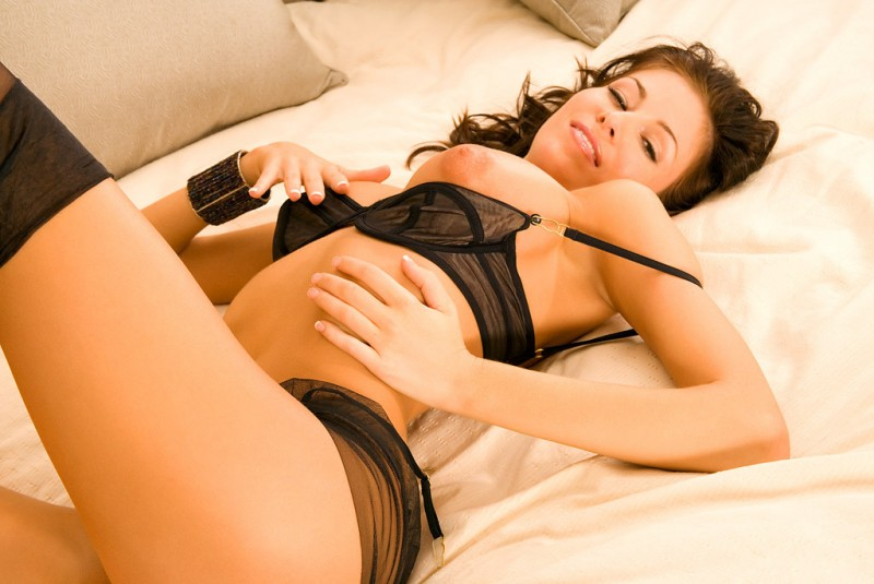 crystal-enloe-black-lingerie-playboy-16