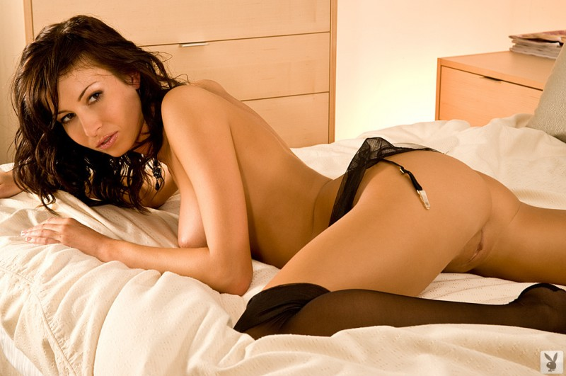 crystal-enloe-black-lingerie-playboy-17
